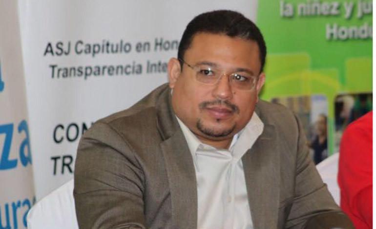 Omar Rivera: Urgen aprobación de nueva Ley de Policía