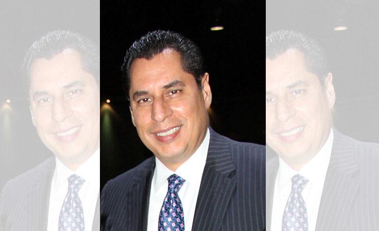 Sebastián Pastor