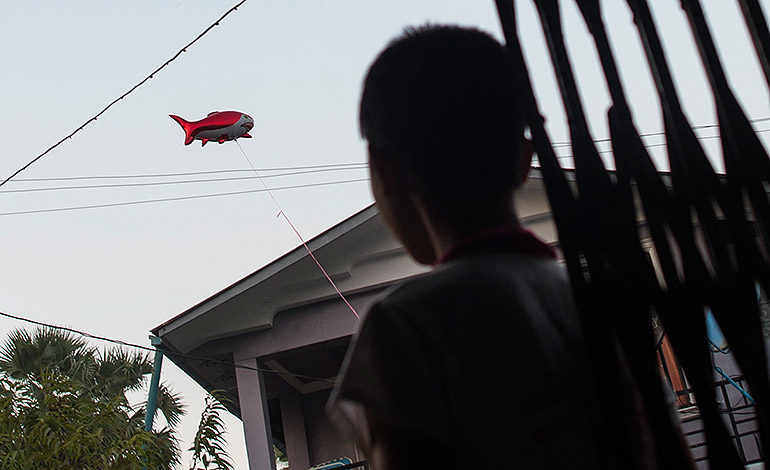 El infierno de dos empleadas domésticas en Birmania