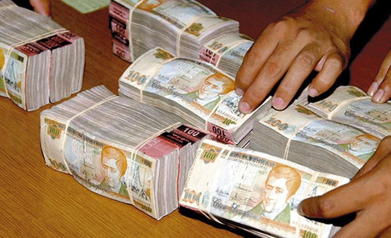 A 10,200 millones de dólares asciende deuda pública de Honduras