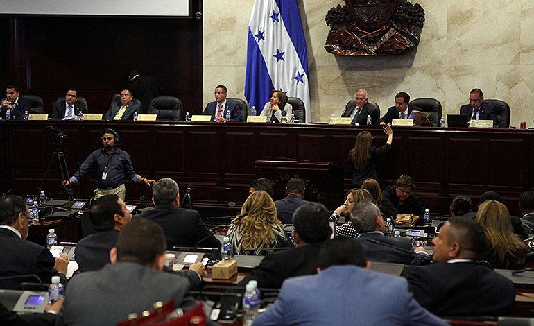 Nombran comisión para elección de miembros de Unidad de Fiscalización
