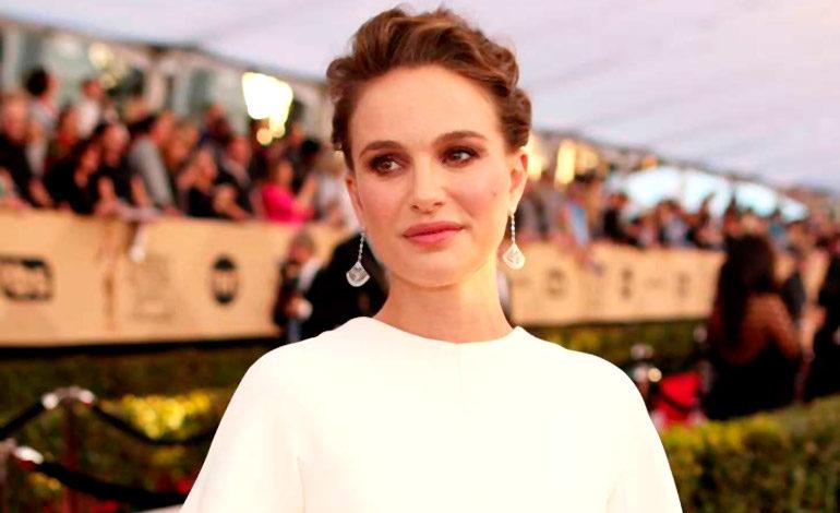 Seis cosas que solo Natalie Portman se ha atrevido a hacer