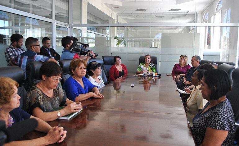 Comixmul de Siguatepeque ya tiene alerta internacional