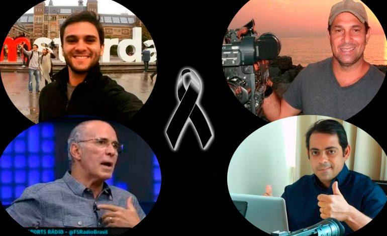 Familiares de periodistas del vuelo del Chapecoense estudian demandar al club