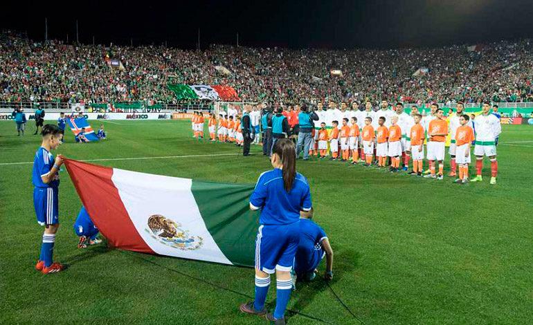 Selección de México supera récord de Real Madrid y no es broma