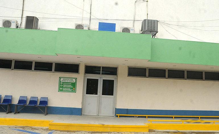 Un enfermo mental se prende fuego y muere en San Pedro Sula