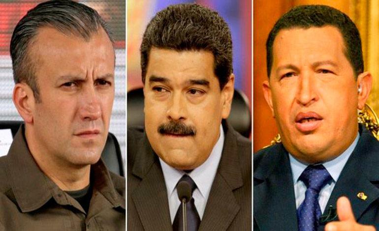Venezuela  ha sido tomada por el Cártel de los Soles