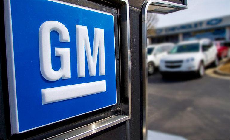 General Motors frena operaciones en Venezuela por decomiso de planta