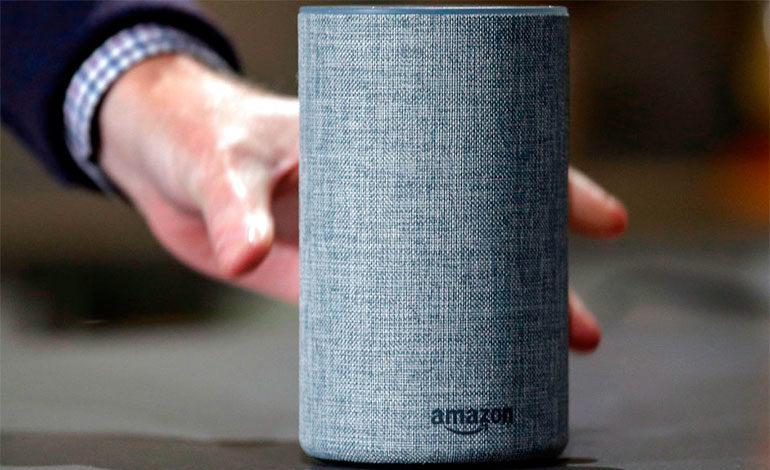 ¿Usas Alexa? Otros usuarios podrían escuchar las grabaciones de tu casa