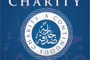 A continuous charity