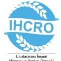 IHCRO logo