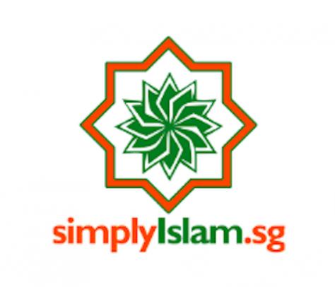 Simply Islam logo