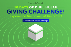 2015 Dhul Hijjah Challenge