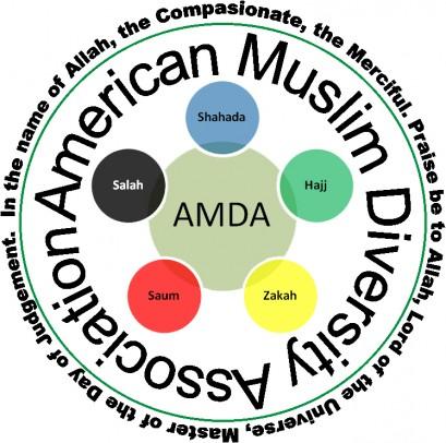 American Muslim Diversity Association