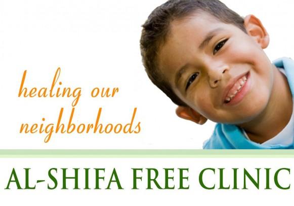 Al Shifa Clinic