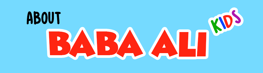 Projects | Baba Ali KIDS Show | LaunchGood