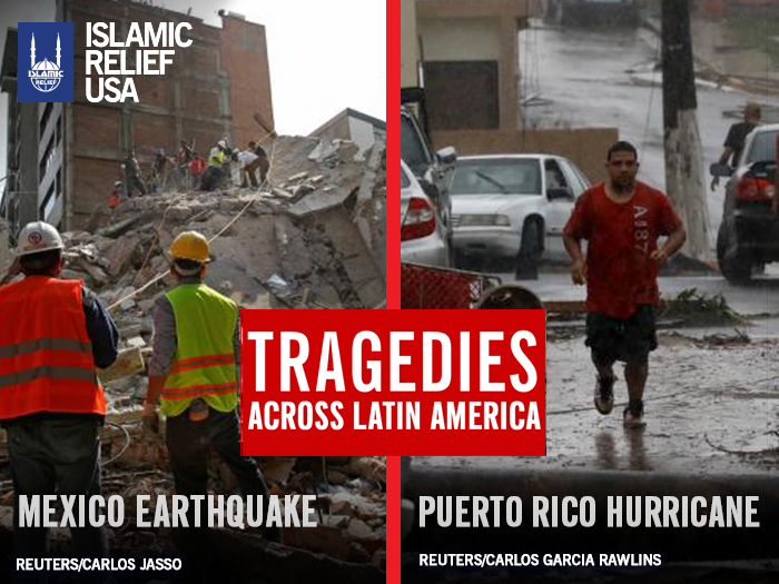 America S Worst Natural Disasters