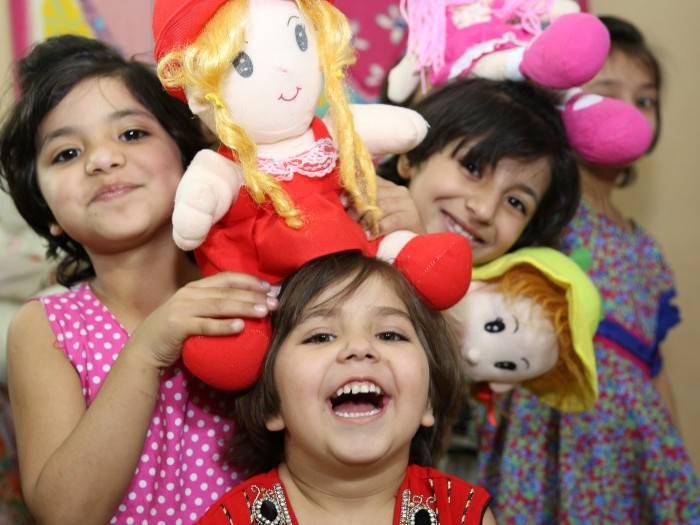 Image result for Orphans in Pakistan