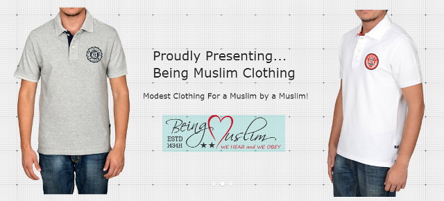 Muslim Clothing Names