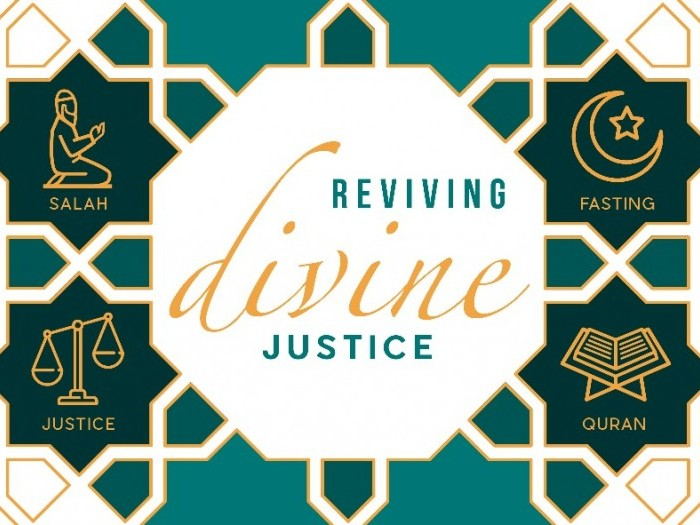 Projects Divine Justice Launchgood