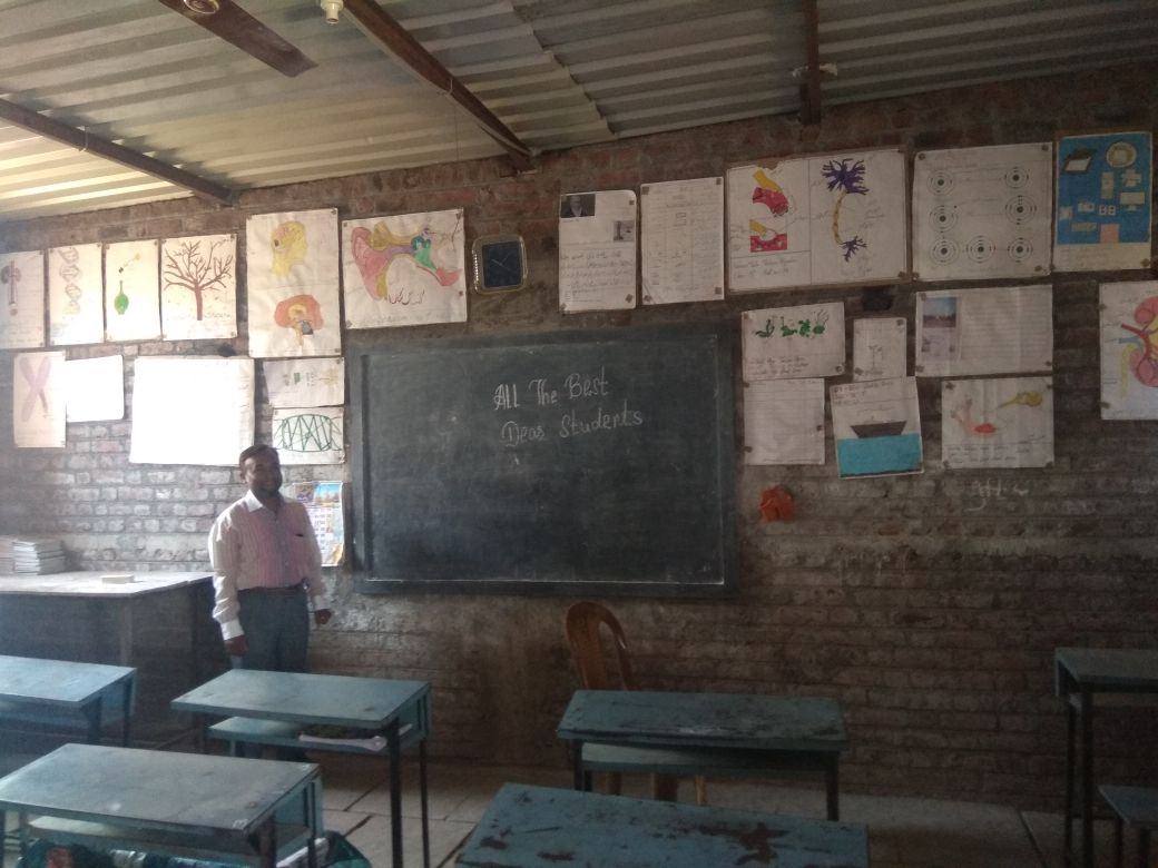 Projects | Help 250 students to get into School with Islamic