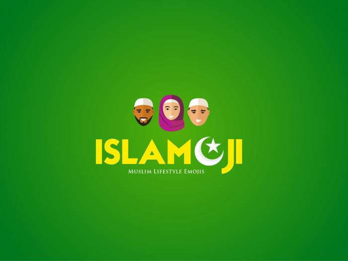 Projects | Islamoji - Muslim Emoji App | LaunchGood