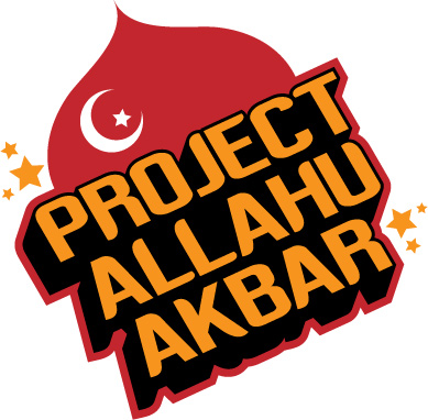 projects project allahu akbar launchgood