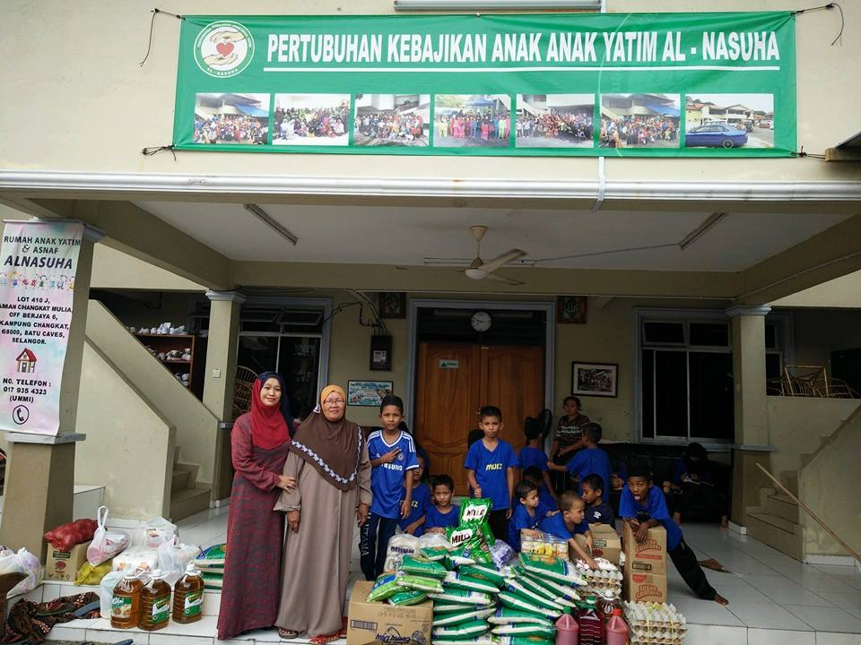 Projects Please Help The Children Of Al Nasuha Orphanage Launchgood