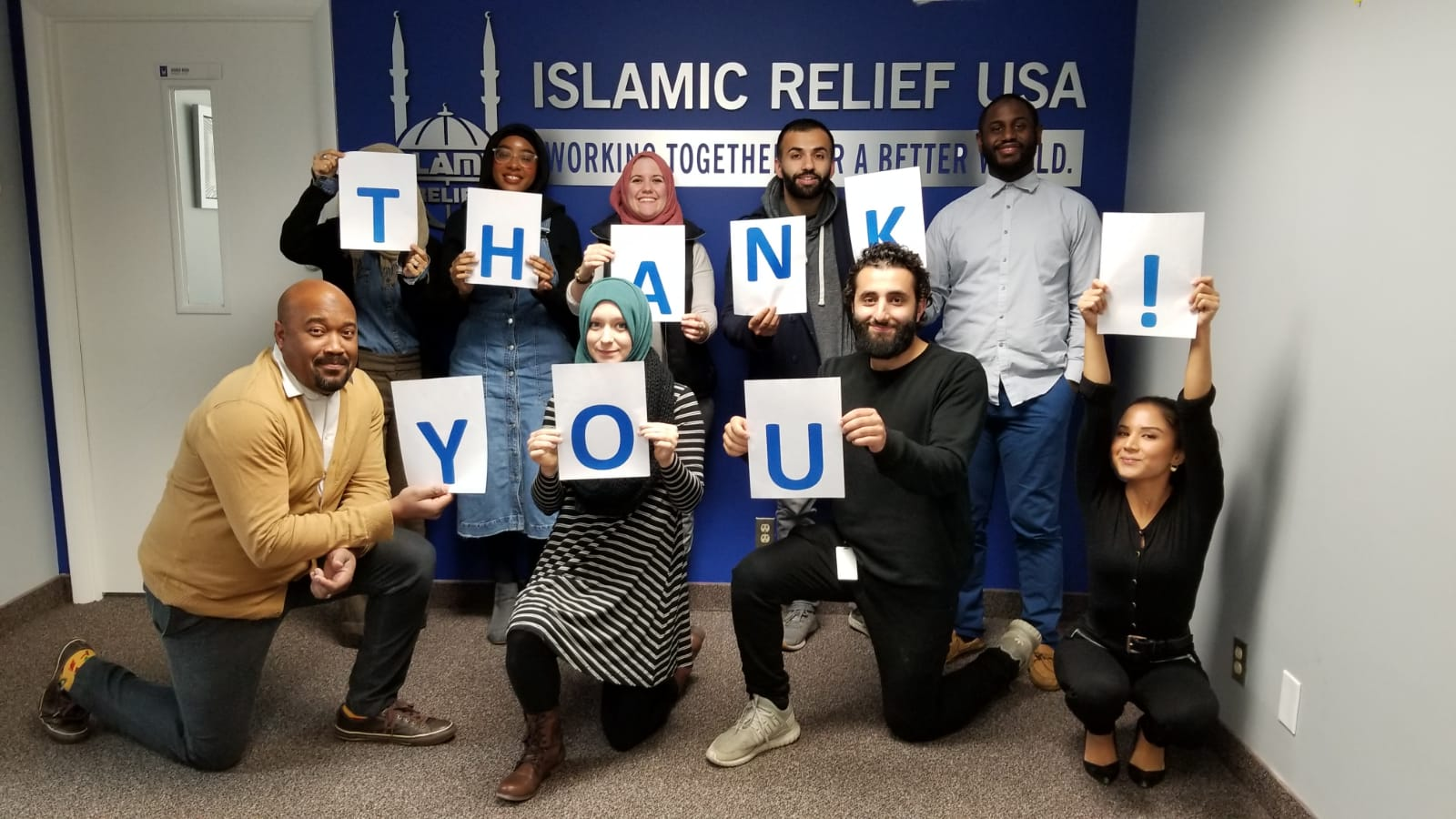 Projects | IRUSA is #GivingTuesday to Yemen | LaunchGood