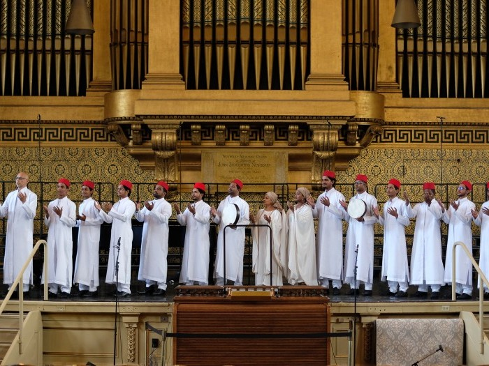 Projects | Muslim Choral Ensemble Sri Lanka, fund for the London