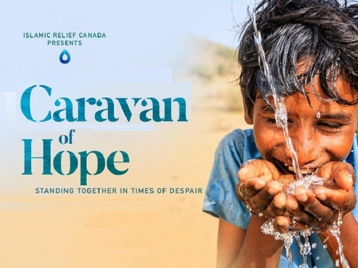 Projects Islamic Relief Canada Build Water Wells For The Most Desperate Please Help Gain Sadaqah Jariyah Launchgood