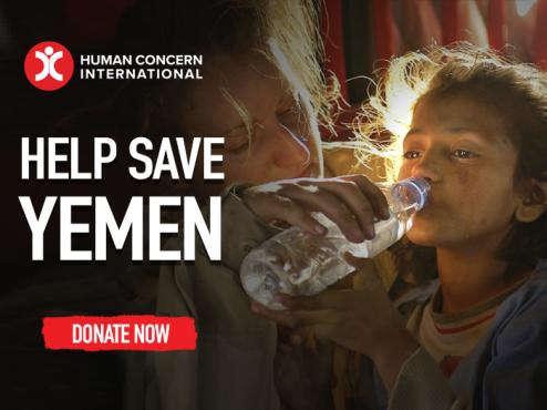Projects Yemen Launchgood