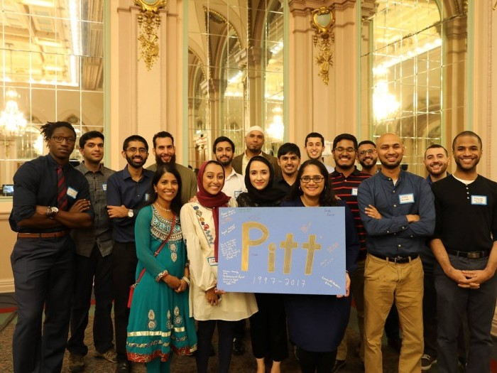 Projects   2nd Annual PMAC Iftar Sponsorship   LaunchGood
