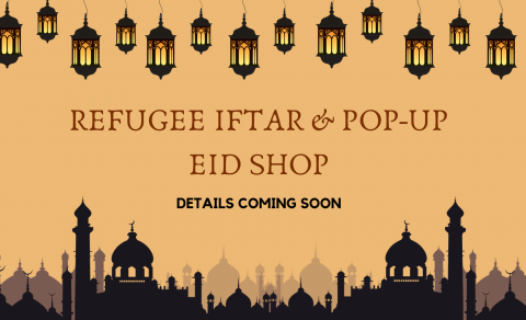 Projects | Iftar Around the World - Feed a Muslim | LaunchGood