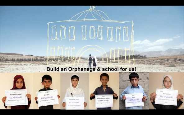 5ed6a3b1 Crowdfunding Incredible Muslims | LaunchGood
