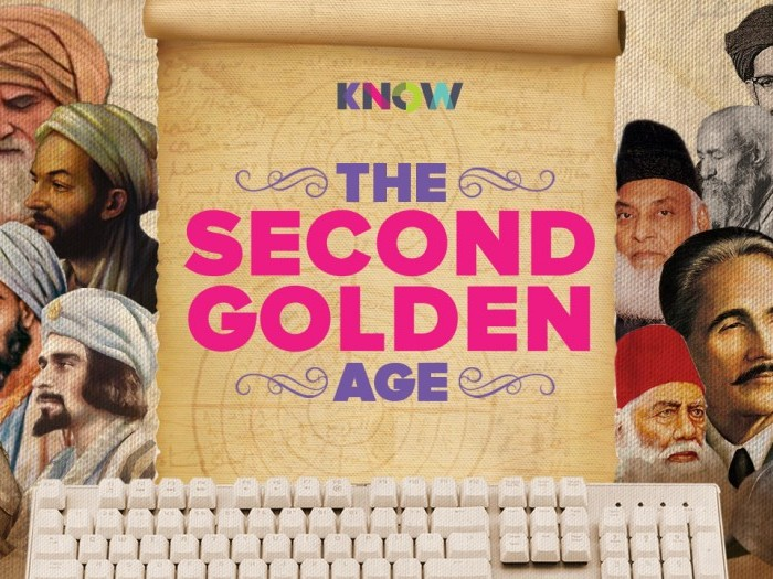 Projects | The Second Golden Age by KNOW | LaunchGood