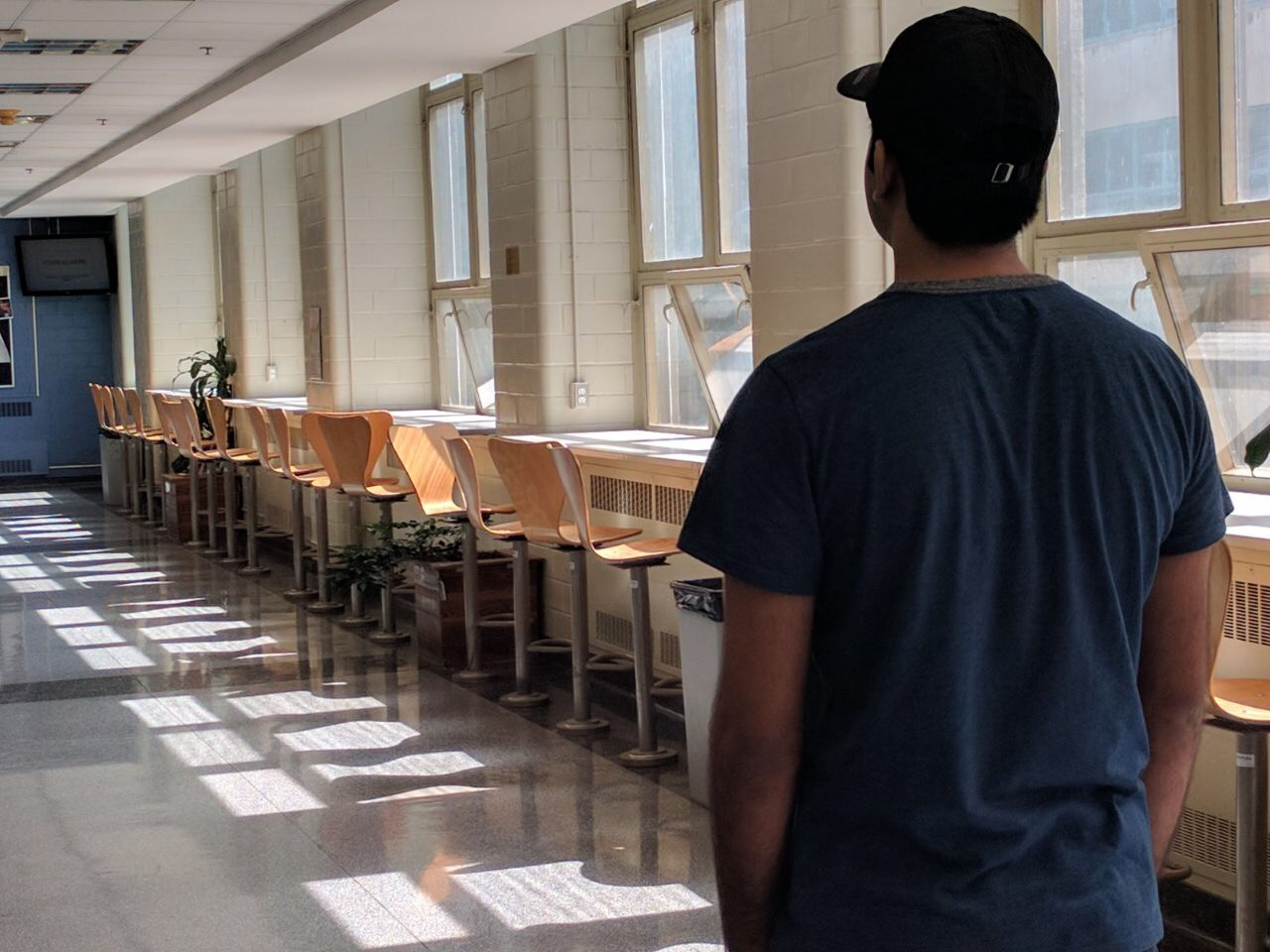 Projects | From the Slums of Karachi to McGill University
