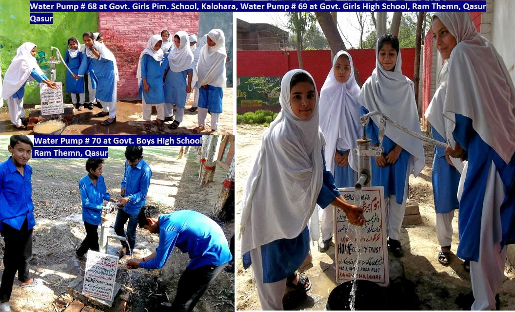 Projects | Home For Orphan Girls in Lahore, Pakistan | LaunchGood