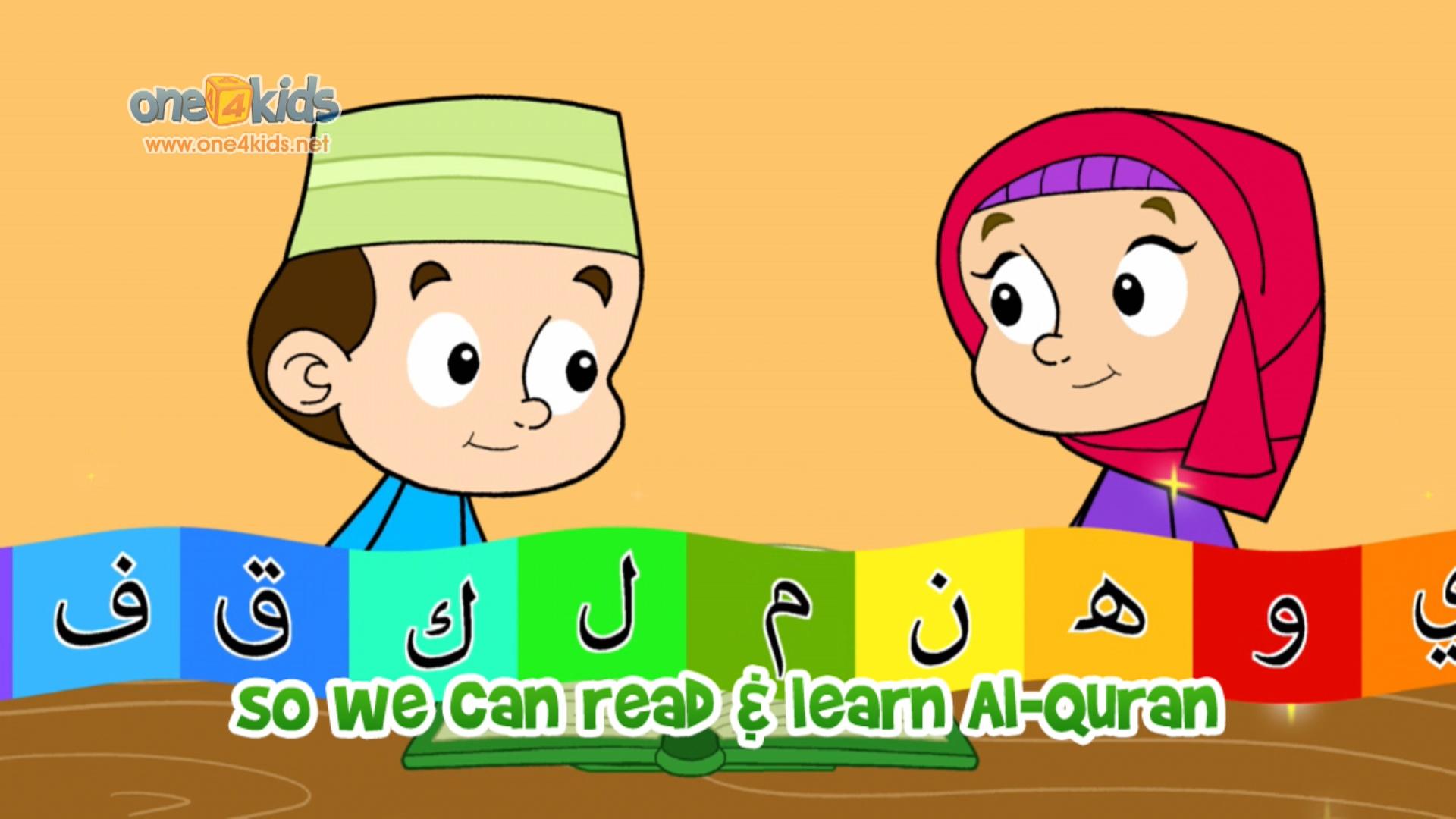 projects barakah hills cartoon series for children launchgood