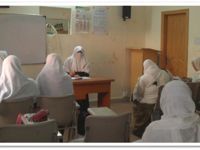 Projects | Al-Falah Institute, Islamabad | LaunchGood