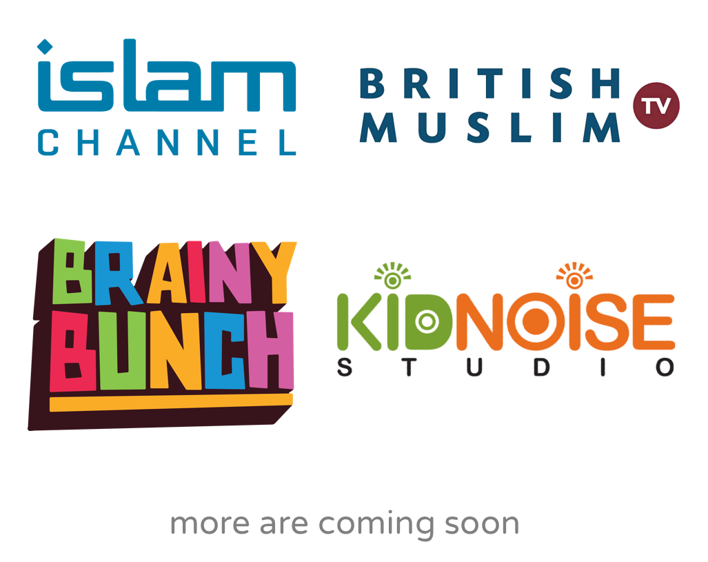 Enabledmuslim New Project Supporting >> Projects Ali Huda Netflix For Muslim Kids Launchgood