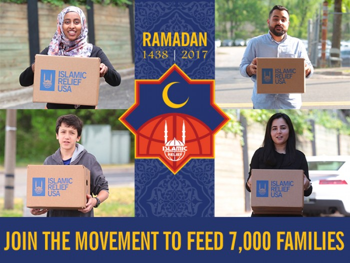 Projects | Feed 7000 Hungry American Families | LaunchGood
