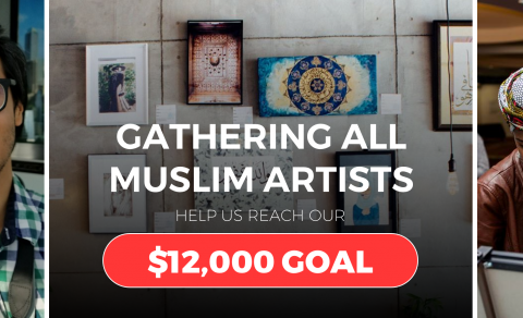 Projects | Ramadan Challenge 2017 | LaunchGood