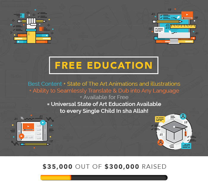 Projects   Education For Every Single Child   LaunchGood