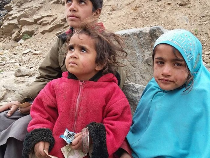 Projects   Poverty in Pakistan Mission Trip   LaunchGood