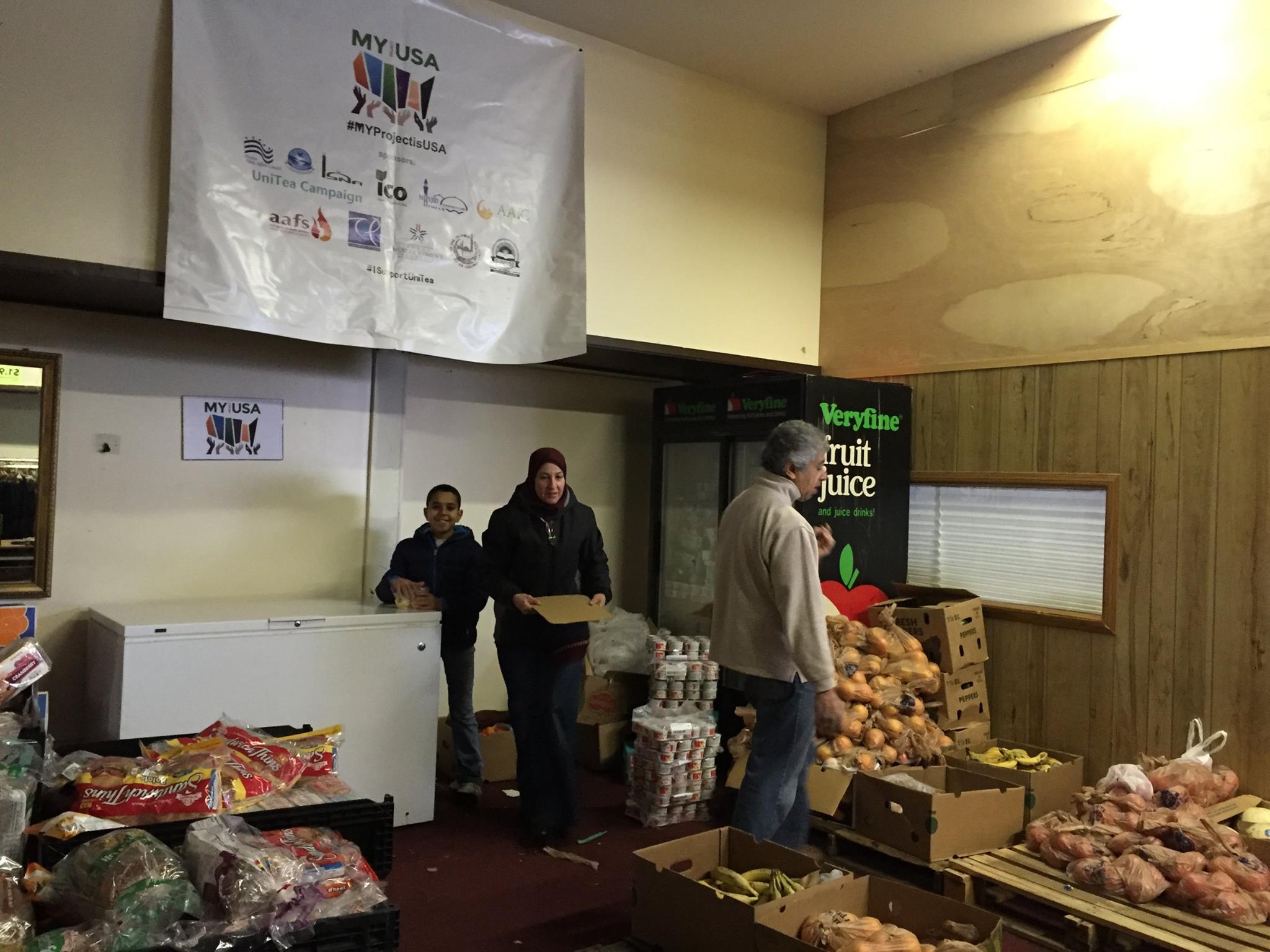 Columbus ohio soup kitchen volunteer ppi blog for Food pantry columbus ohio