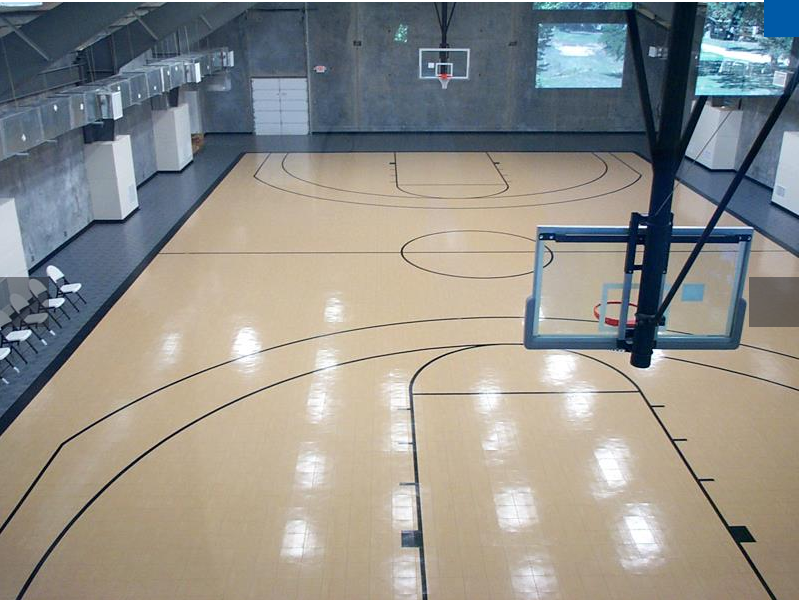 Projects new gym floor cai mcws launchgood for Basketball gym floor plan