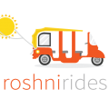Roshni Rides