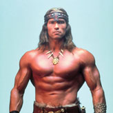 Legend of Conan