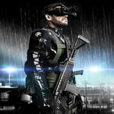 Metal Gear Solid: Groun...